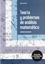 TEORIA Y PROBLEMAS DE ANALISIS MATEMATICO (INCLUYE MAS DE 250 PROBLEMAS RESUELTOS)