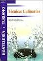TECNICAS CULINARIAS HOSTELERIA Y TURISMO