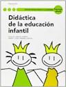 DIDACTICA DE LA EDUCACION INFANTIL (SERVICIOS SOCIOCULTURALES Y A LA COMUNIDAD EDUCACION INFANTIL)