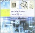 INSTALACIONES DOMOTICAS ELECTRICIDAD-ELECTRONICA INSTALACIONES ELECTRICAS Y AUTOMATICAS