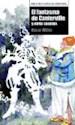 Libro FANTASMA DE CANTERVILLE Y OTROS CUENTOS (BIBLIOTECA NUEVA DE AVENTURAS)