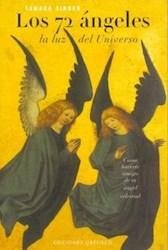 Libro 72 ANGELES, LOS. LUZ DEL UNIVERSO, LA