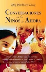 Libro CONVERSACIONES CON LOS NIÑOS DE AHORA