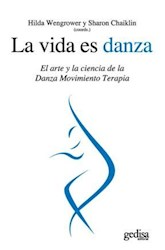 Libro La vida es danza