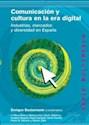 Libro Comunicación y cultura en la era digital