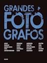 Libro GRANDES FOTOGRAFOS (CARTONE)