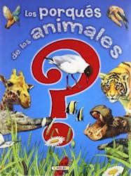 Libro PORQUES DE LOS ANIMALES, LOS- ROJO