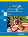 PSICOLOGIA DEL DEPORTE CONCEPTOS Y SUS APLICACIONES (6  EDICION) (RUSTICO)