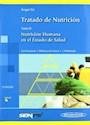 TRATADO DE NUTRICION (TOMO 3) NUTRICION HUMANA EN EL ES  TADO DE SALUD (2 EDICION) (RUSTICO)