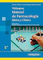 VELAZQUEZ MANUAL DE FARMACOLOGIA BASICA Y CLINICA (RUST ICO)