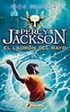 LADRON DEL RAYO I PERCY JACKSON Y LOS DIOSES DEL OLIMPO (RUSTICA)