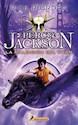 MALDICION DEL TITAN III PERCY JACKSON Y LOS DIOSES DEL  OLIMPO (RUSTICA)