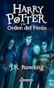 HARRY POTTER Y LA ORDEN DEL FENIX (HARRY POTTER 5) (RUSTICA)