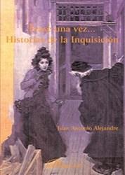 Libro Érase una vez... Historias de la Inquisición
