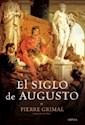 SIGLO DE AUGUSTO (COLECCION TIEMPO DE HISTORIA) (CARTON  E)