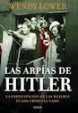 ARPIAS DE HITLER LA PARTICIPACION DE LAS MUJERES EN LOS CRIMENES NAZIS (CARTONE)