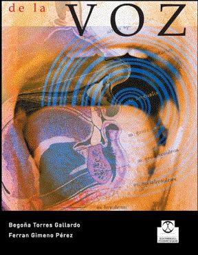 Libro Anatomía de la voz