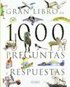 GRAN LIBRO DE 1000 PREGUNTAS Y RESPUESTAS (CARTONE)