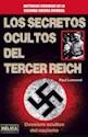 SECRETOS OCULTOS DEL TERCER REICH DOSSIERS OCULTOS DEL  NAZISMO (HISTORIA BELICA)