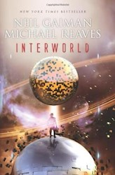Libro INTER WORLD (JUVENIL)