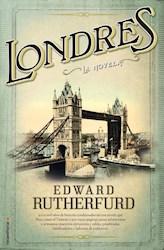 Libro Londres, La Novela