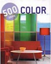 COLOR (500 IDEAS) (RUSTICA)