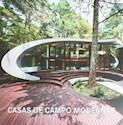 CASAS DE CAMPO MODERNAS (CARTONE)