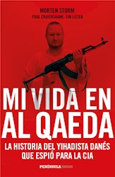 Libro Mi vida en Al Qaeda