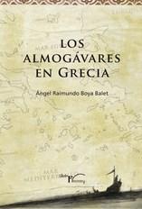 Libro Los almogávares en Grecia.