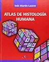 ATLAS DE HISTOLOGIA HUMANA (ILUSTRADO) (CARTONE)