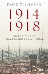 Libro 1914-1918