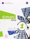 DOMANI 1 (A1) (CORSO DI LINGUA E CULTURA ITALIANA) (CONTIENE DVD) (NOVEDAD 2017)