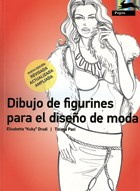 Libro DIBUJO DE FIGURINES PARA EL DISEÑO DE MODA