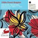 1950S FLORAL GRAPHIC (INCLUYE CD) (PLURILINGUE)
