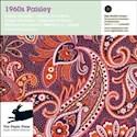 1960S PAISLEY (INCLUYE CD) (PLURILINGUE)