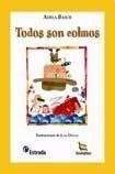 Libro TODOS SON COLMOS