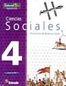 CIENCIAS SOCIALES 4 ESTRADA EGB BONAERENSE SERIE ENTEND