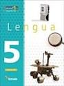 Libro LENGUA 5 ESTRADA EGB [SERIE ENTENDER] INCLUYE LOS NAP