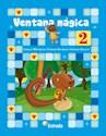 Libro VENTANA MAGICA 2 ESTRADA [2008]