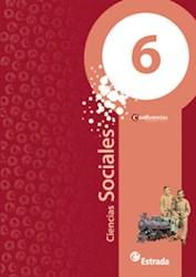 Libro CIENCIAS SOCIALES 6 ESTRADA CONFLUENCIAS