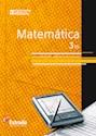 MATEMATICA 3 ESTRADA CONFLUENCIAS SECUNDARIA