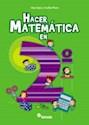 HACER MATEMATICA EN 2 ESTRADA (NUEVA EDICION 2011)