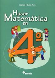 HACER MATEMATICA EN 4 ESTRADA (CON CUADERNILLO)