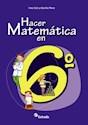 HACER MATEMATICA EN 6 ESTRADA