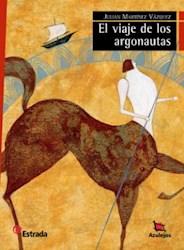 Libro VIAJE DE LOS ARGONAUTAS, EL