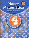 HACER MATEMATICA 4 ESTRADA (NOVEDAD 2014)