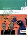 Libro BIOLOGIA 3 ESTRADA HUELLAS (ES) LA INFORMACION Y LA COM UNICACION EN LOS SERES VIVOS