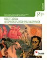 HISTORIA 3 ESTRADA HUELLAS (ES) LA EXPANSION DEL CAPITALISMO Y LA FORMACION DE LOS ESTADOS NACIONAL