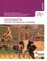 Libro GEOGRAFIA 3 ESTRADA HUELLAS (ES) SOCIEDAD Y NATURALEZA EN LA ARGENTINA (NOVEDAD 2014)