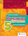 BICIENCIAS 5 ESTRADA (BONAERENSE) (SABER HACER) (NOVEDAD 2016)